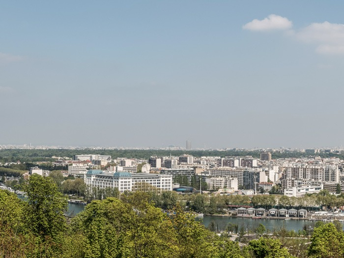 Quartier Billancourt Rives de Seine - Boulogne Billancourt