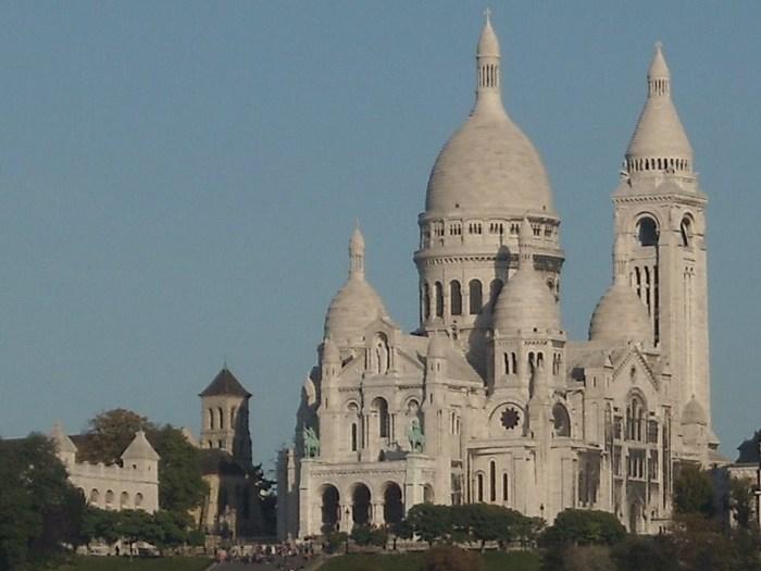 Quartier Clignancourt - Paris 18