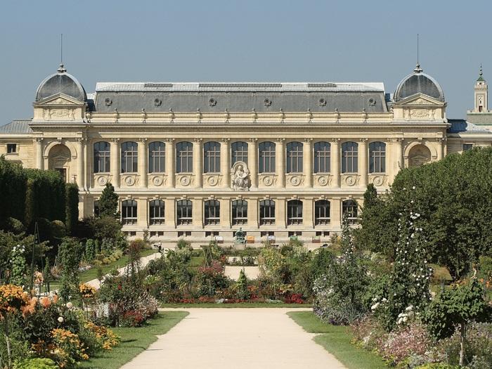 Quartier Jardin des Plantes - Paris 05