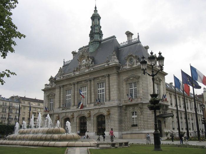 Jean-Zay - Levallois-Perret