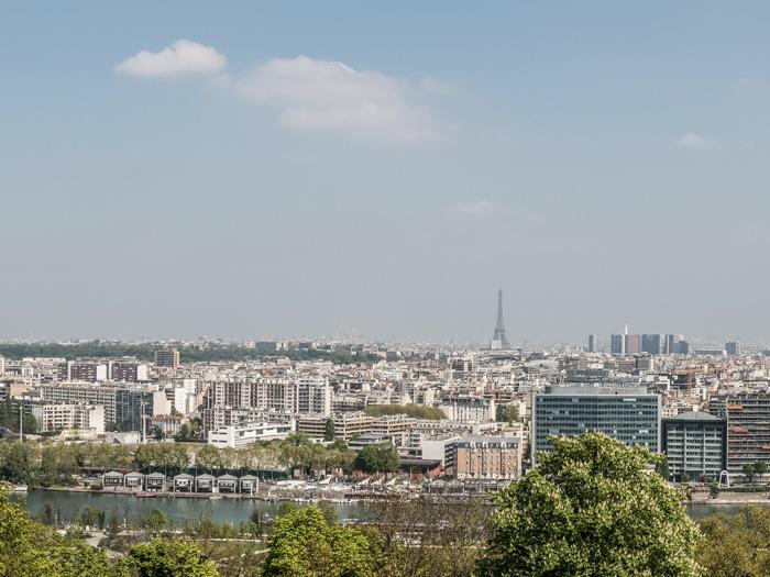 Quartier Princes Marmottan - Boulogne Billancourt