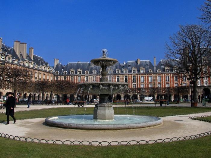 Quartier Arsenal - Paris 4