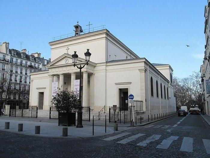 Quartier Batignolles - Paris 17