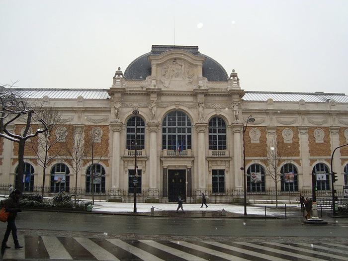 Quartier Courlebarbe - Paris 13