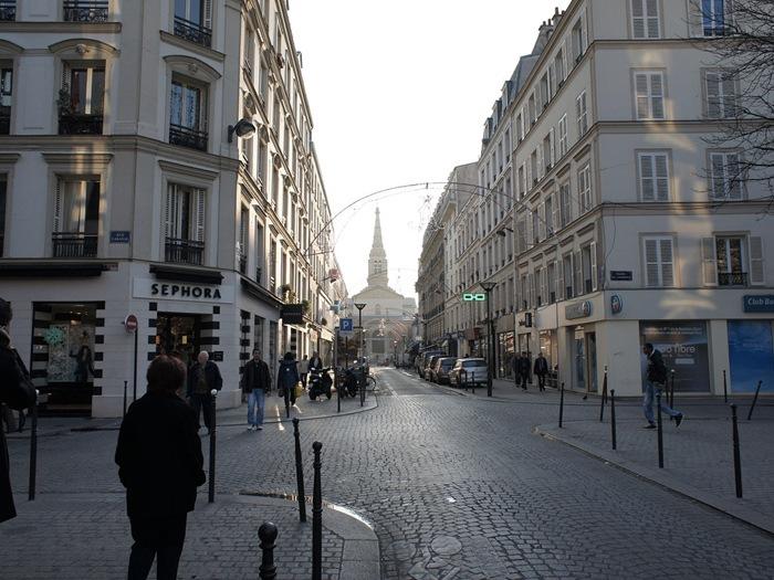Quartier Grenelle - Paris 15