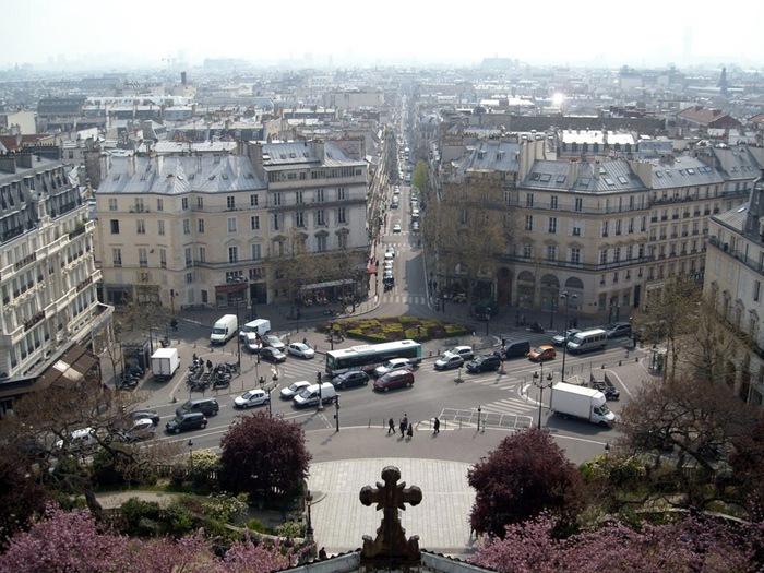 Quartier Porte Saint Denis - Paris 10