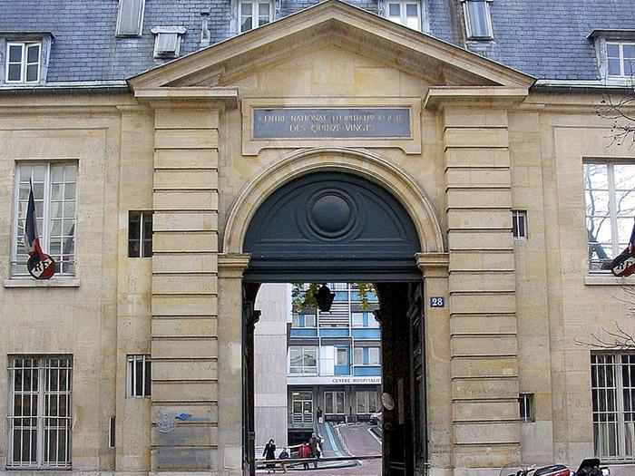 Quartier Quinze Vingt - Paris 12