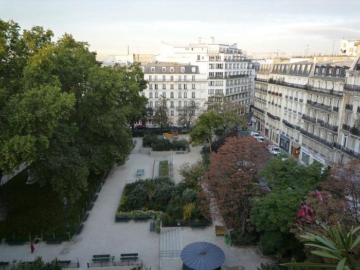 Quartier Rochechouart - Paris 09