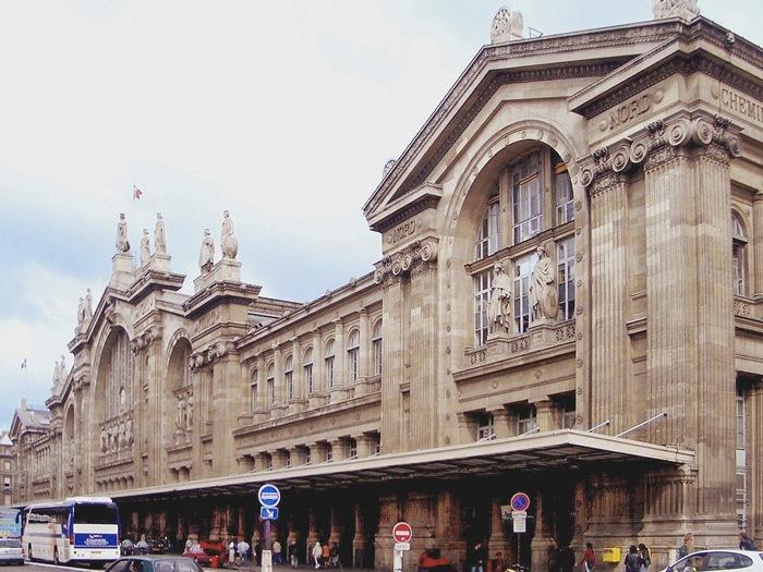 Quartier Saint Vincent de Paul - Paris 10